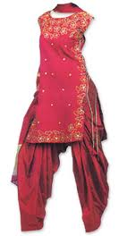 Salwar Kameez in Raysut - Image - Small